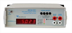 Reduced Test & Fail-Safe Current Digital Igniter Tester 4314 KRC Valhalla Scientific