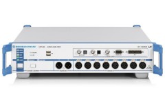 Rohde-schwarz - Audio Analyzer UPP