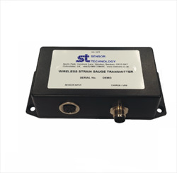 Sensor Technology Wireless Strain Gauge Sensor Technology