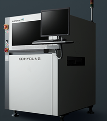 Automated Optical Inspection Zenith UHS KOH YOUNG