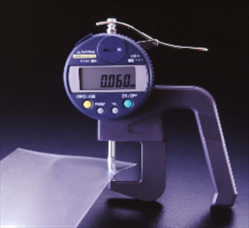 High Resolution Thickness Gauge FILM MASTER Alfa Mirage