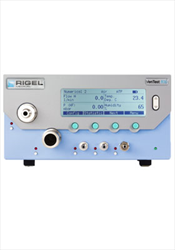 Gas Flow Analysers VenTest 800 Series Rigel Medical
