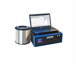 Chromatic Dispersion Measurement System CD500 PE fiberoptics