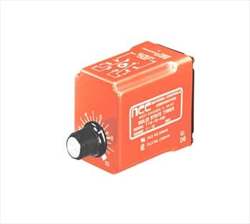 National Controls Corporation-Time Delay Relays T1 Series National Controls