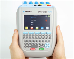 Performance Analysers UniPulse 400 Rigel Medical