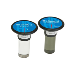 ProCheck-S Solid Validation Turbidity Standards HF Scientific