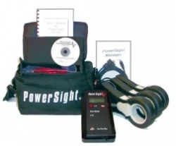 Power Logger Complete System Kit PK213 Power Sight