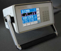 Temperature Measurement Thermometer 273 RH Systems