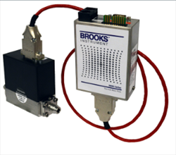 High Temperature Thermal 9861 Series Brooks Instruments