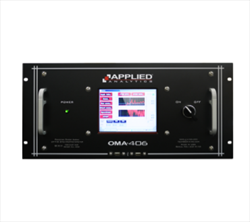 Process Analyzer OMA-406R Applied Analytics