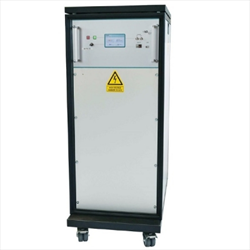AC DC Test Equipment HVTS 50-10 Hilo Test