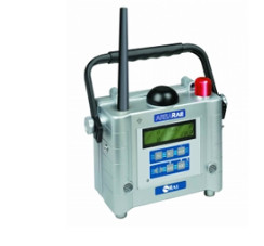 Máy đo khí - RAE Systems AreaRAE - Wireless Gas Detection System - RAE systems