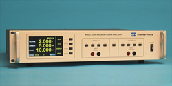 Wideband Power Analyzer 2335A Clarke hess