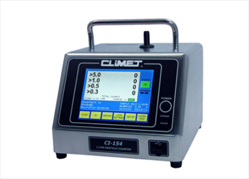 Portable Particle Counter CI-x5x Series Climet