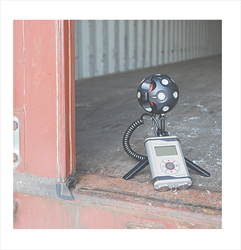 Ultrasonic Testing Devices SONAPHONE T Sonotec