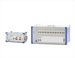 Signal Conditioning Amplifiers DEWE-30 Chassis Dewetron