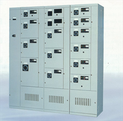 Low - Voltage Motor Control Center L Type Togami Electric