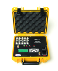 Portable Partial Discharge Analyzer DRPD-15 Dynamic Ratings