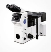 Kính hiển vi Inverted Metallurgical Microscopes GX71 - Olympus