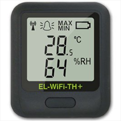 High Accuracy WiFi Temperature & Humidity Data Logging Sensor EL-WiFi-TH+ Lascar