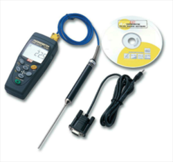 Thermocouple digital thermometer TS-004 I Electronics Inc