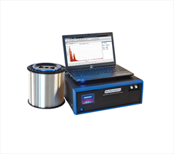 Polarisation Mode Dispersion (PMD) Measurement System PMD500HS PE fiberoptics
