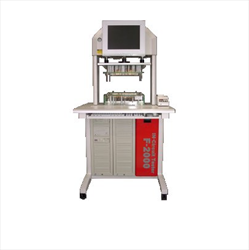 Product Outline Focus-2000 Kyoritsu Test System