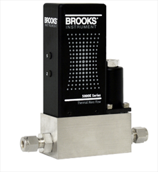 Elastomer Sealed Thermal 5850E & i Series Brooks Instruments