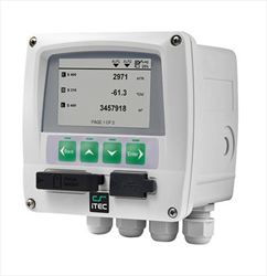 Bộ Hiển Thị S325(Display and data logger)