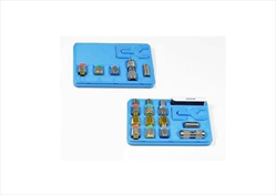 Calibration Kits SMA-CAL-6B/F Megiq