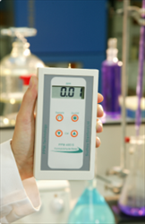 Toxic Gas Instruments Formaldemeter™ 400ST PPM Technology