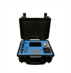 CT & PT TESTER 590J-V2 Red Phase