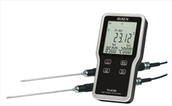 High Precision Digital Thermometer TU-6100 Rixen