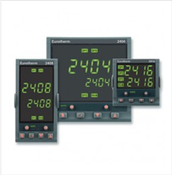Single Loop Temperature Controllers 2400 Eurotherm