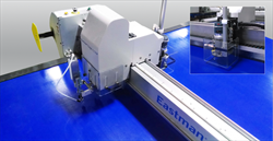 Automated Systems Router Eastman
