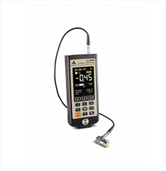 Thickness Gauges A1208 Acoustic Control Systems
