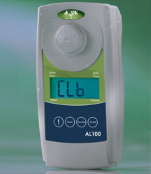 Photometer AL100 Aqualytic