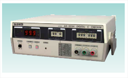 High Speed Type, 1kHz Digital Capacitance Checker AX-325N ADEX