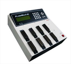 High-density Production Programmer FlashMaxII-8G EE Tools