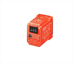 National Controls Corporation-Time Delay Relays A1M Series National Controls
