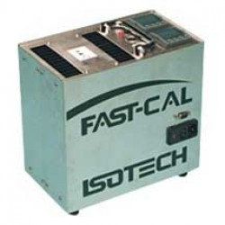 Field Dry Block (35C to 650C) FAST-CAL HIGH COMPLETE Isotech
