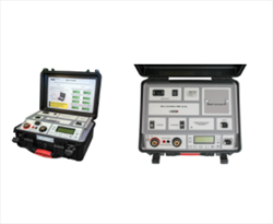 Micro Ohmmeters RMO-D series DV Power