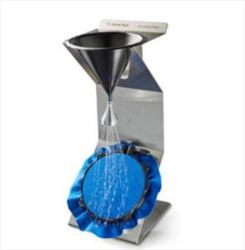 Water resistance tester Spray Rating James Heal