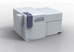Microscope Photoluminescence Spectrometer Flex One Zolix
