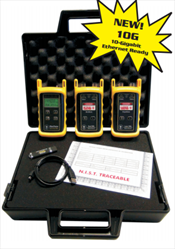 FIBER OPTIC TEST KIT-WT-D2xx-L2xx OWL Inc
