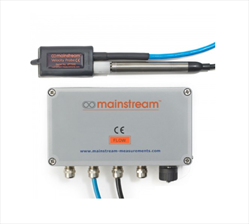 AV-Flow Transmitter QT001 Mainstream Measurement