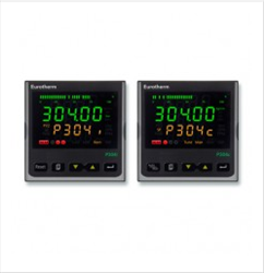 Single Loop Temperature Controllers P304 1/4 DIN Melt Pressure Indicator / Controller Eurotherm
