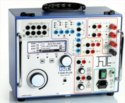 PROTECTIVE RELAY TESTING T1000 PLUS ISA