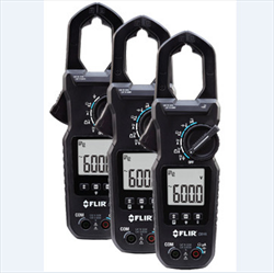 FLIR CM4X Series Clamp Meters