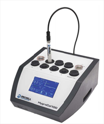 Relative Humidity Calibration Systems HygroCal100 Michell Instrument